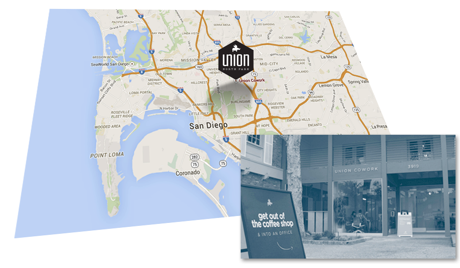 Lean Brand Lab at Union Cowork San Diego
