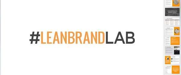#LeanBrandLab Deck Image